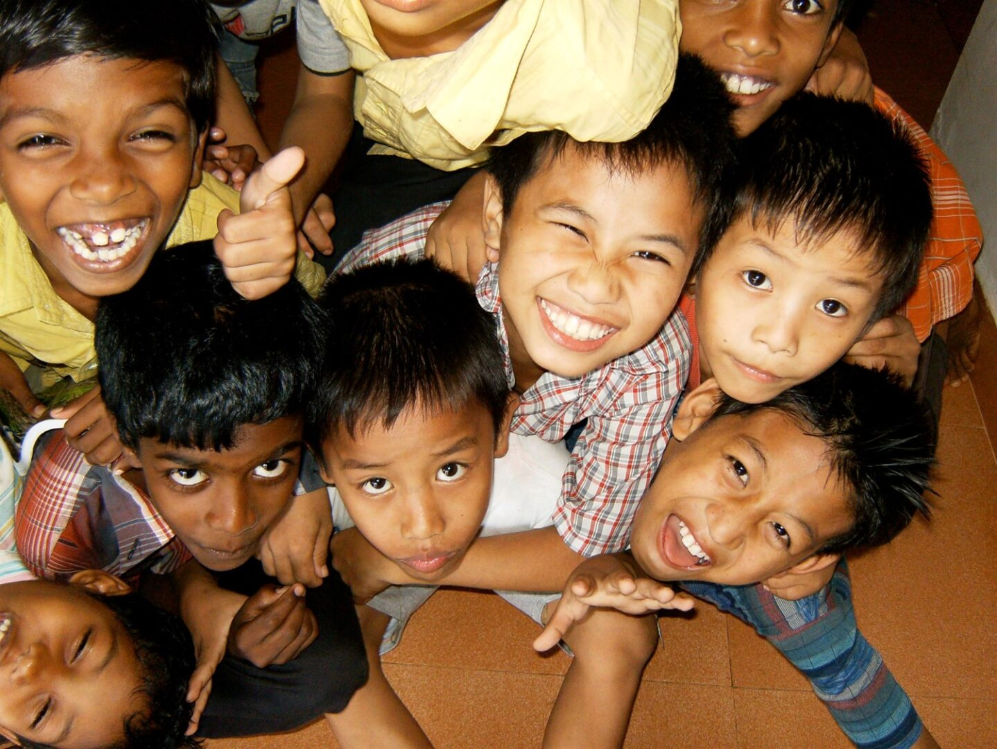 NICCE Home Page Picture_Children