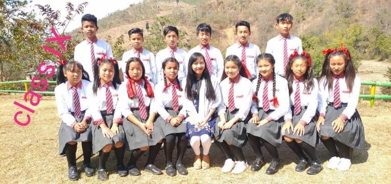 Class IX